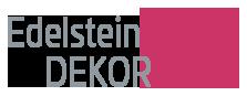 Edelstein DEKOR-Logo